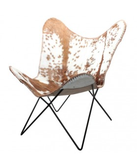 Silla vintage Butterfly