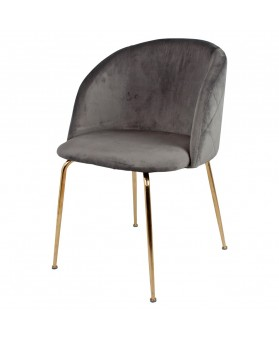 Silla Vintage Burton grey