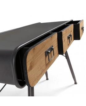mesa consola vintage Artes
