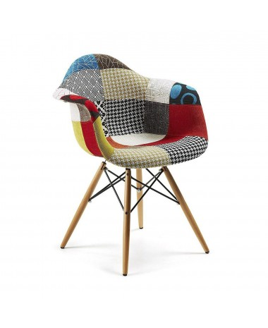 Sillon Diseño Ims Patchwork