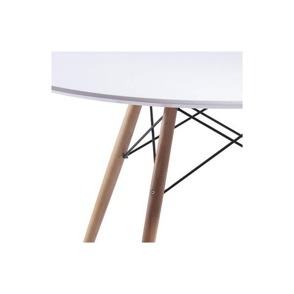 Mesa ims patas de madera - Patas de mesa de madera ...