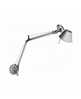 Lámpara Rép. Tolomeo Pared 2 brazos