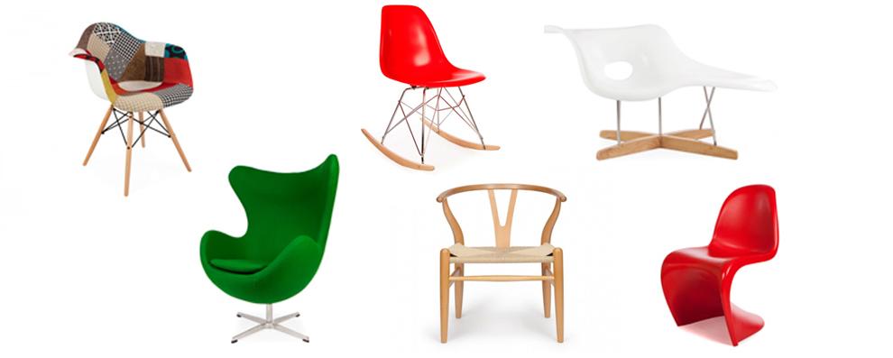 Muebles diseo imitacion best mobiliario de diseo with for Imitacion sillas diseno