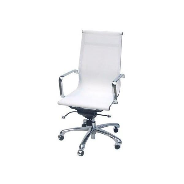 Napoli 1 el blog de sillas muebles sillas de dise o y for Sillas de diseno blancas