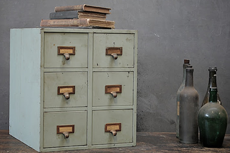 Decoracion industrial amor o odio de piezas las piezas - Decoracion industrial online ...
