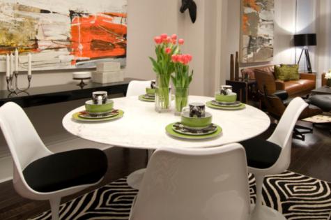 Silla Tulip Modernidad En Tus Espacios Blog De Sillas
