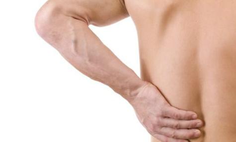 Dolores de espalda: 10 consejos para disminuirlos