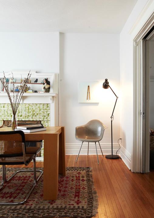 La silla vintage, descubre las claves del éxito del estilo vintage ...