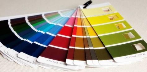 Consejos para elegir el color de pintura de una habitaci n - Elegir pintura para interiores ...