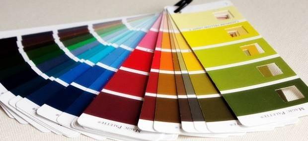 Consejos para elegir el color de pintura de una habitación