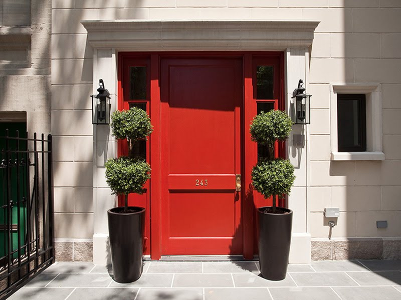 Decoracion de lujo en new york una casa de 7 3 millones de - Decoracion de lujo ...