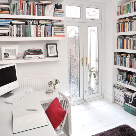 7 Ideas De Decoracion Para Tu Home Office Sillas Muebles