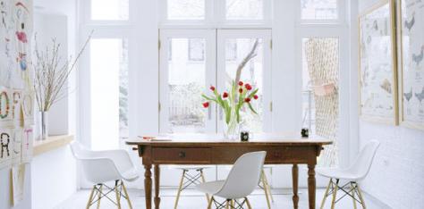 No todas las sillas de replica son iguales el blog de for Replicas mesas diseno