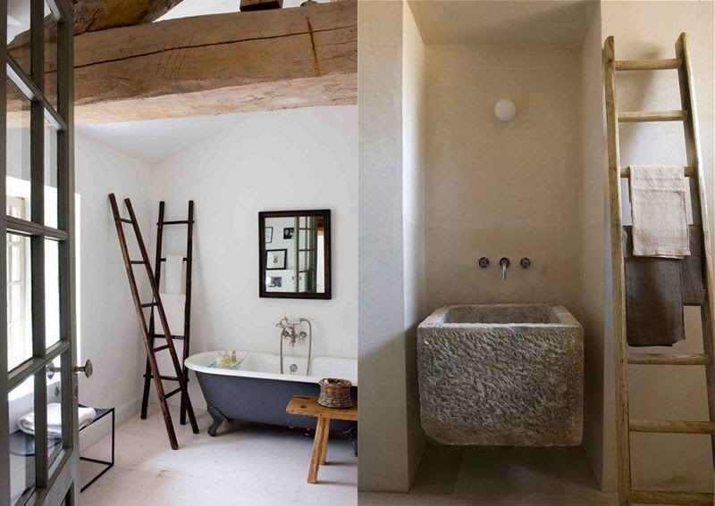 Detalles de decoracion industrial el blog de sillas - Cuadros para subida escaleras ...