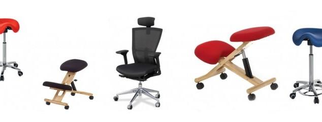 Comprar una silla ergonomica:  Consejos