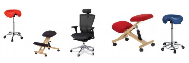 Comprar una silla ergonomica