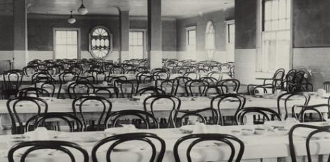 La silla Thonet, un clásico a tener en cuenta