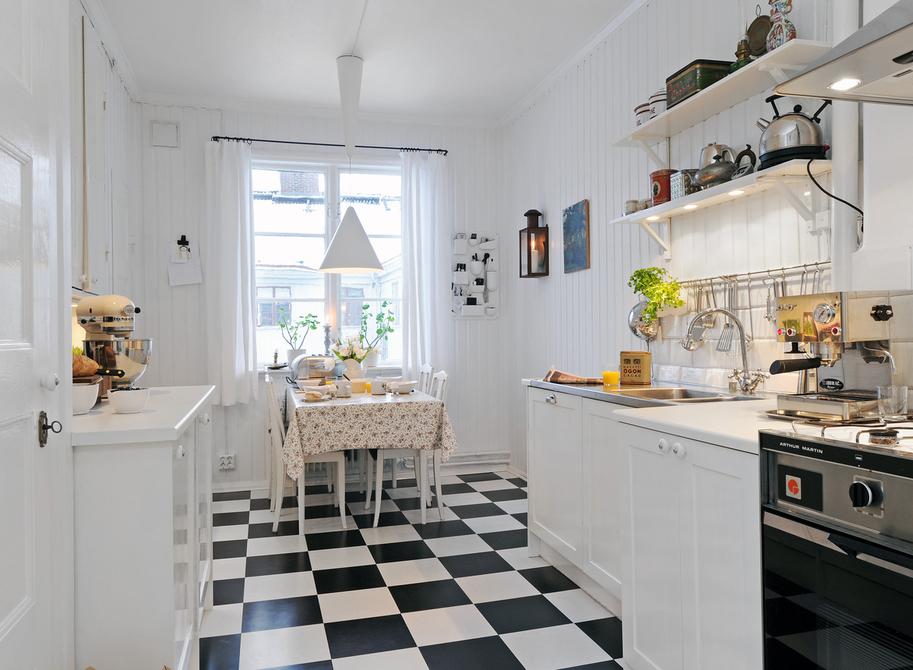 te atreves con el dise o de una cocina nordica el blog
