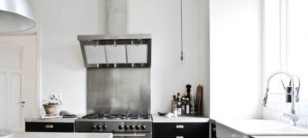 ¿Te atreves con el diseño de una cocina nordica?