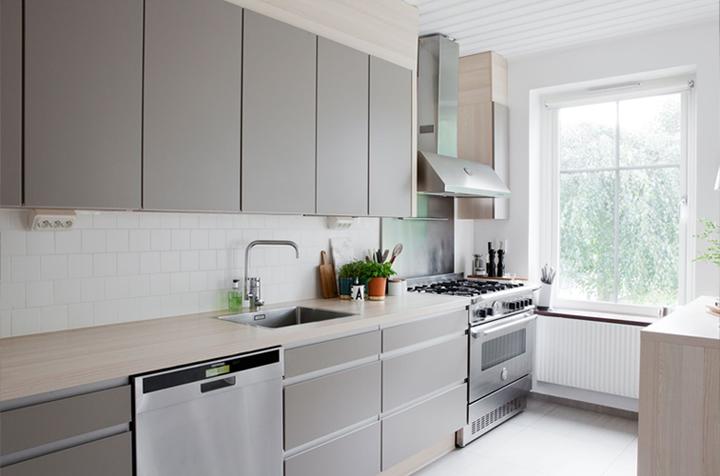 Te atreves con el dise o de una cocina nordica el blog - Ikea diseno de cocinas ...