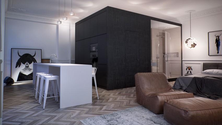 apartamento diseno moderno 1