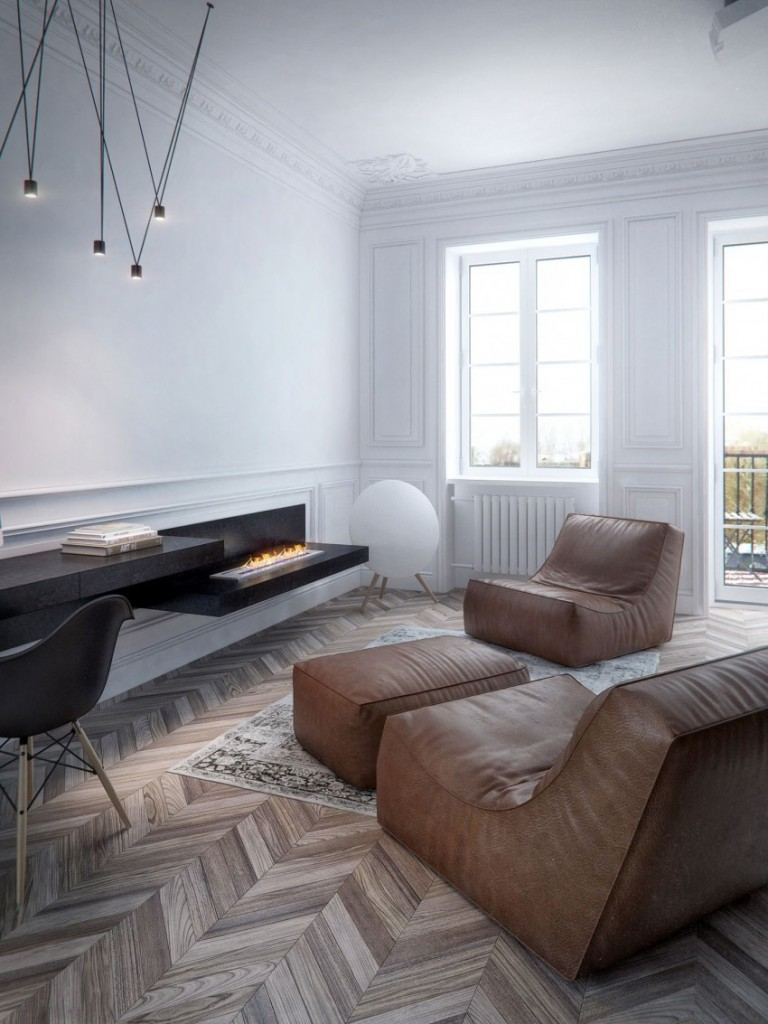 apartamento diseno moderno 2