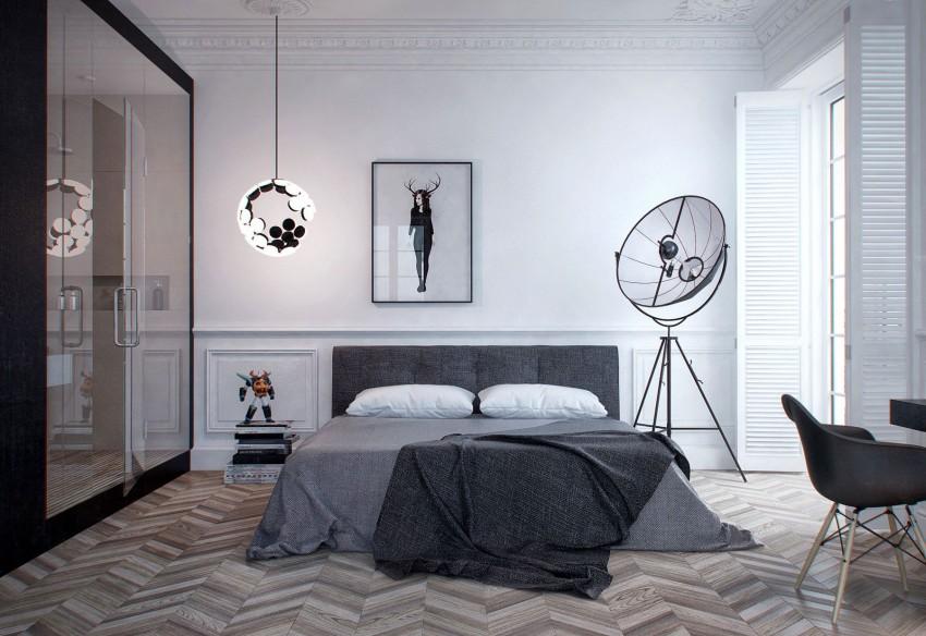 apartamento diseno moderno 6