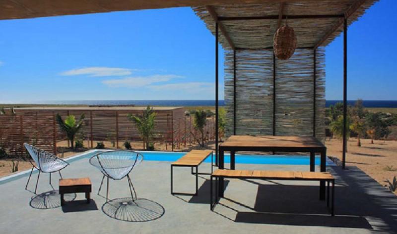 10 ideas de terrazas de diseño - El blog de Sillas-Muebles El blog ...