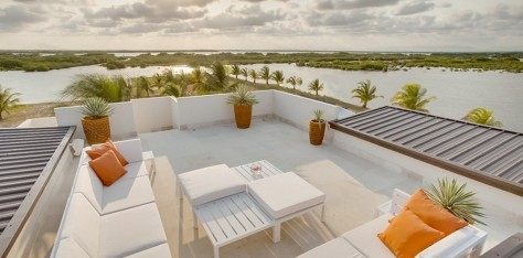 10 ideas de terrazas de dise o el blog de sillas muebles for Disenos para terrazas