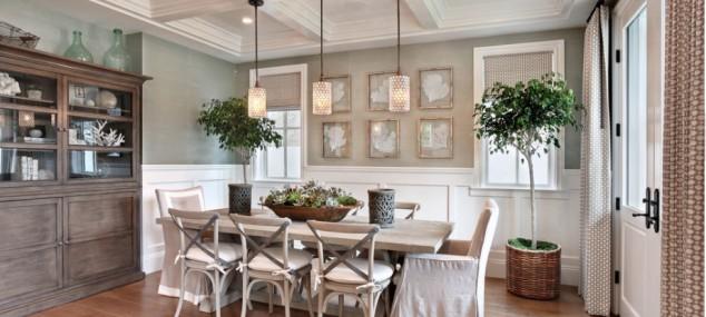 5 ideas de diseño de interiores que todo el mundo debería saber