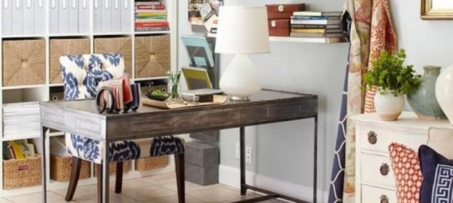 10 ideas para tu home office