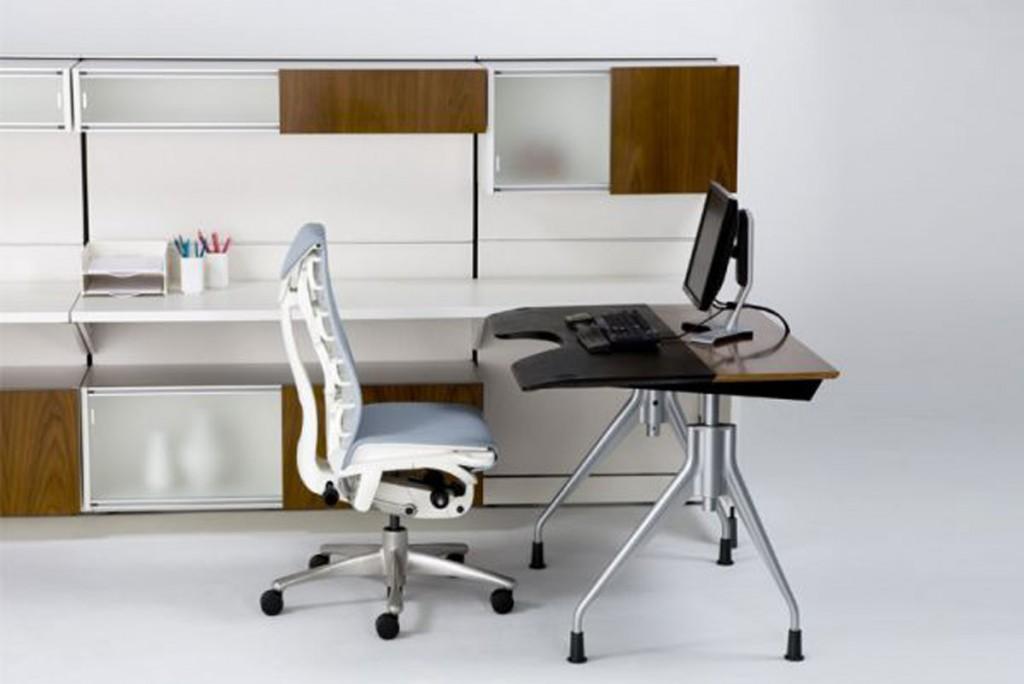 Silla ergonomica oficina