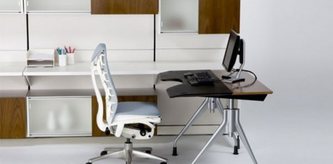 6 pasos para seleccionar una silla ergonomica de oficina El blog de ...