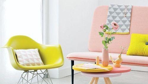 Las sillas de moda para el 2015