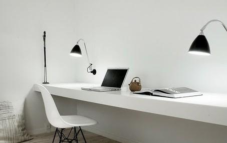 9 ideas para crear tu decoración minimalista