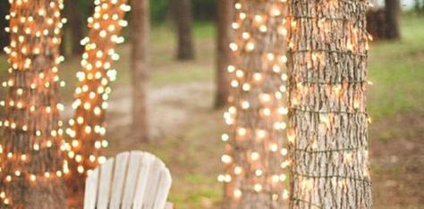 Ideas Para Decorar Con Luces De Navidad El Blog De Sillas