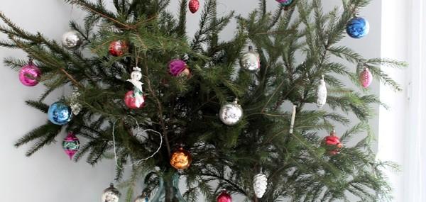 10 ideas fascinantes para decorar pequeños espacios en Navidad