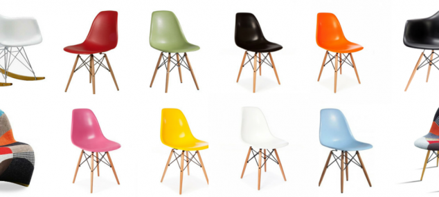 Comprar un silla de diseño