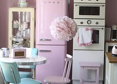 Colores tendencia para la decoración en 2015