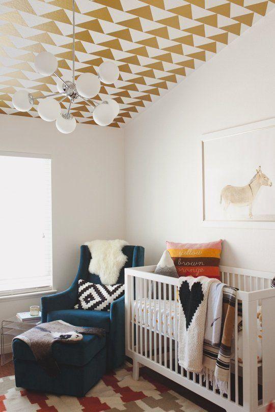Ideas de habitaciones de bebés - El blog de Sillas-Muebles El blog ...