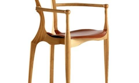 Un icono del siglo XX: la silla Gaulino