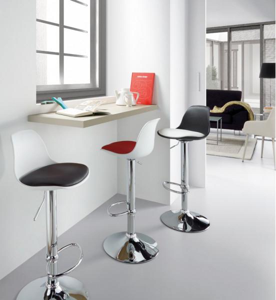 Qu taburete elegir el blog de sillas muebles sillas - Taburetes diseno cocina ...