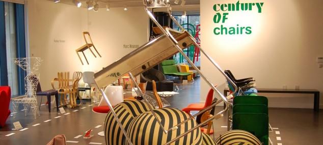 El último siglo de la silla