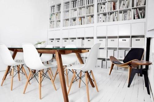 el diseño escandinavo - sillas-muebles el blog de sillas-muebles ... - Muebles Diseno Nordico