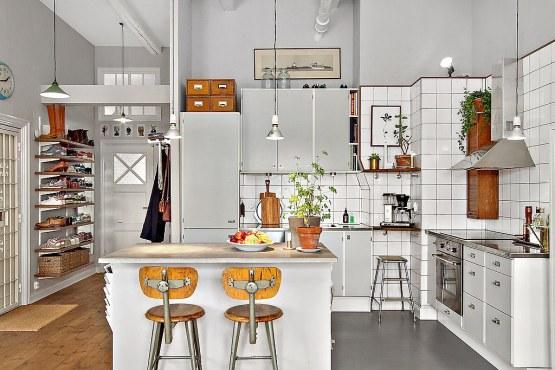 El mueble n rdico en la cocina sillas muebles el blog de for Sillas cocina diseno