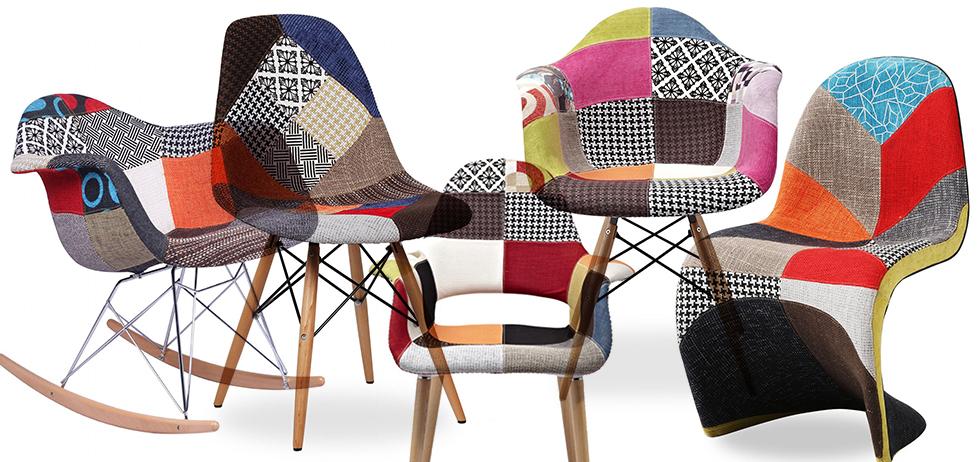 El Patchwork en el mueble Sillas Muebles El blog de SillasMuebles