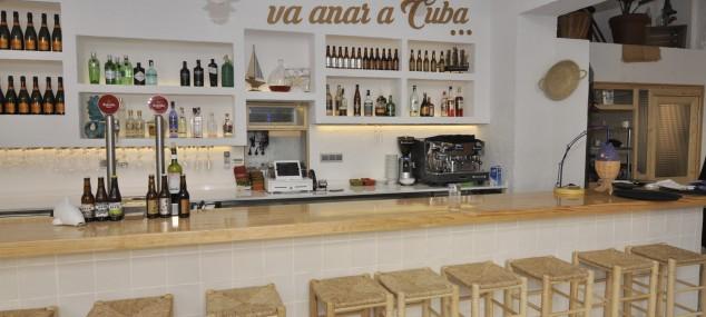 """Un restaurante con sabor Mediterráneo """" EL CATALÀ"""""""