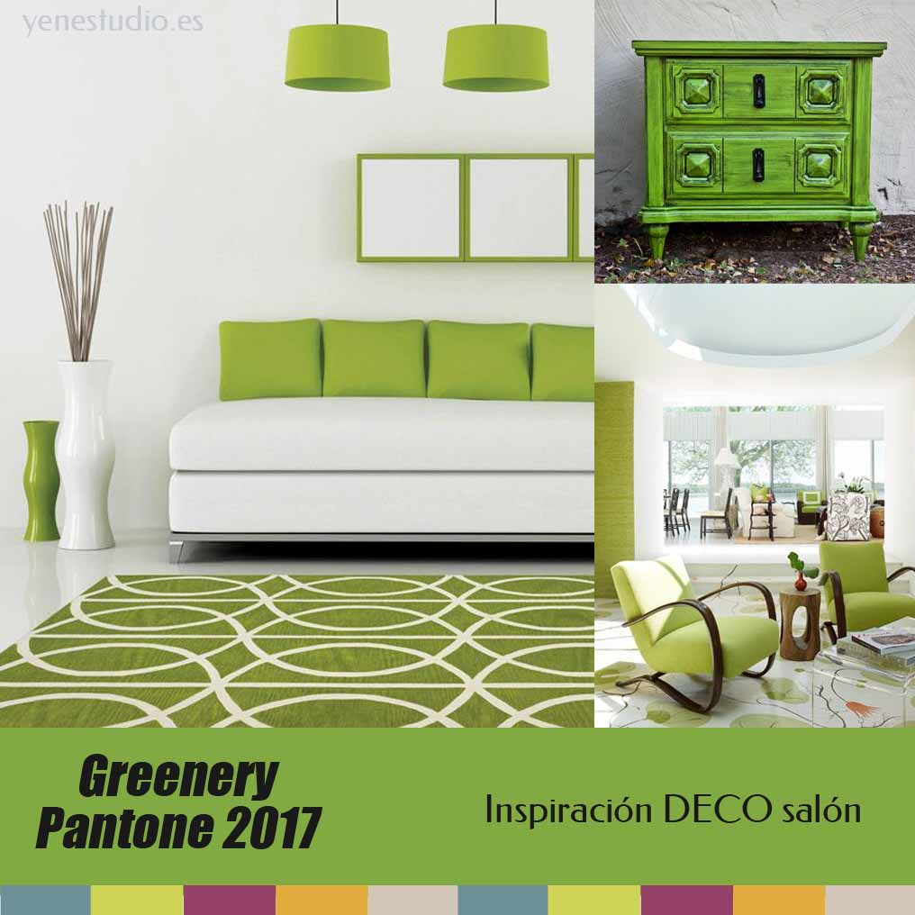 Greenery-color-PANTONE-2017--