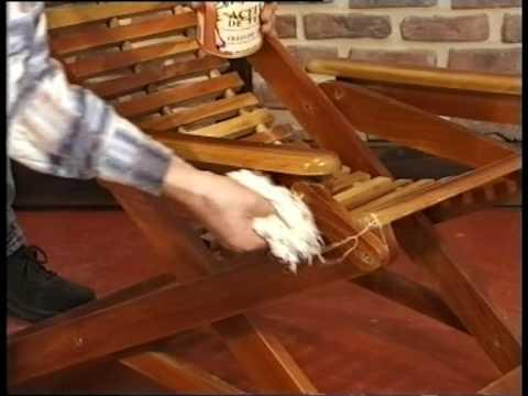 muebles de exteior de madera 8