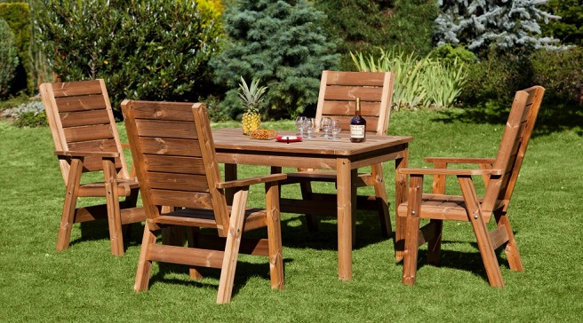 Muebles jardin palets best ideas para decoracion con for Muebles de jardin de madera